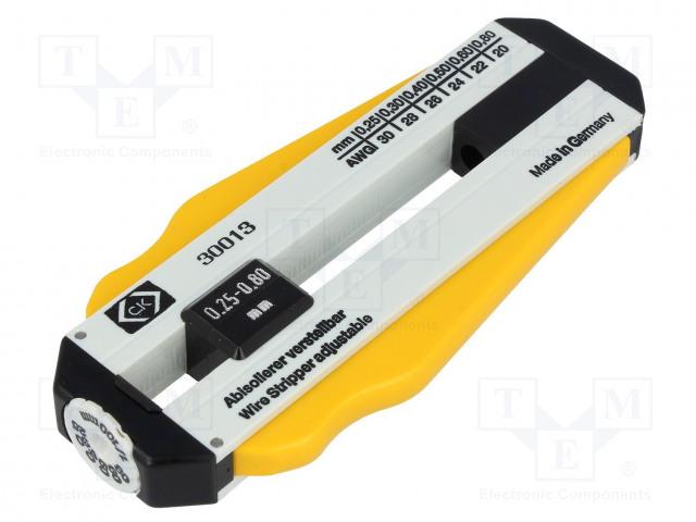 C.K 330013 - Stripping tool