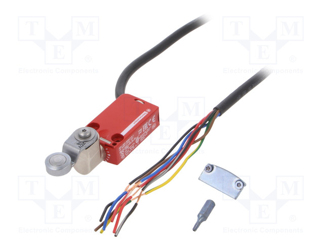 SCHNEIDER ELECTRIC XCSM3716L2 - Koncový spínač