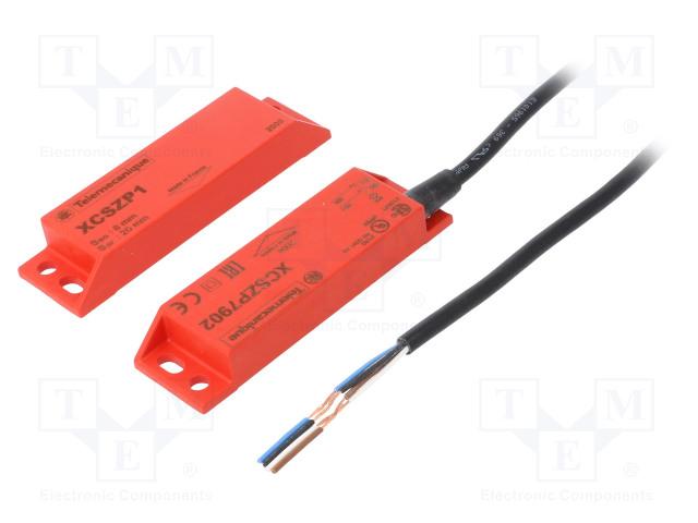 SCHNEIDER ELECTRIC XCSDMP7902 - Bezpečnostní spínač: magnetický