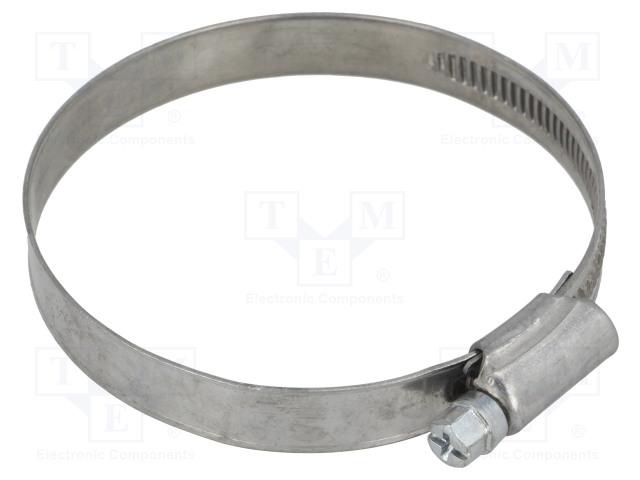MPC INDUSTRIES DD2060 - Worm gear clamp