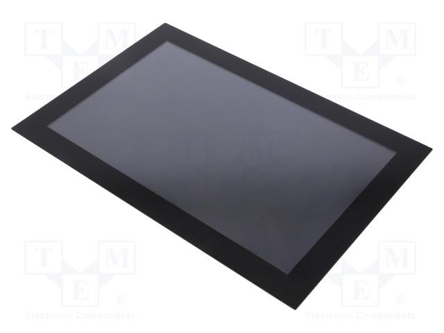 POWERTIP PH128800T004-ZFC - Display: TFT