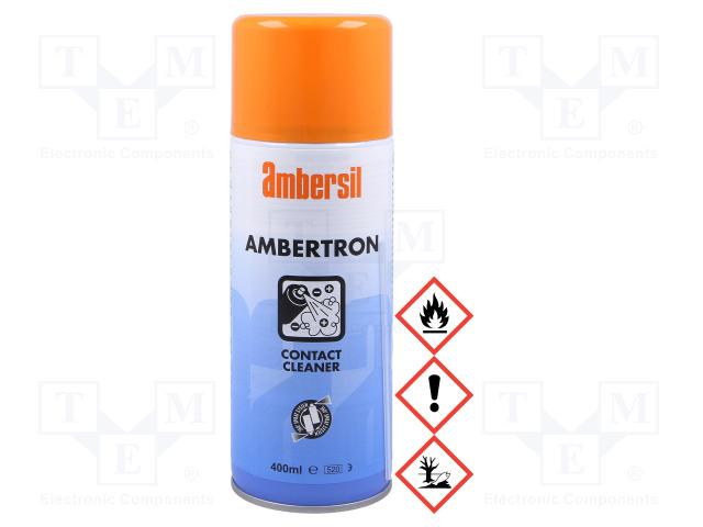 AMBERSIL 31552 - Puhdistusaine