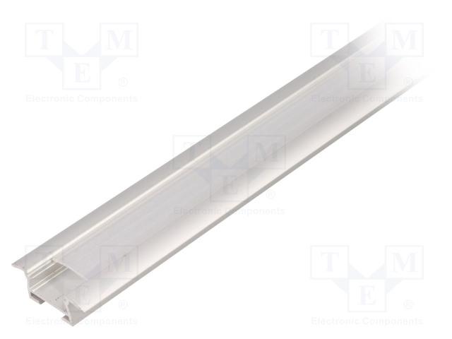 FIX&FASTEN FIX-TAKO-A-1M - Profil für LED Module