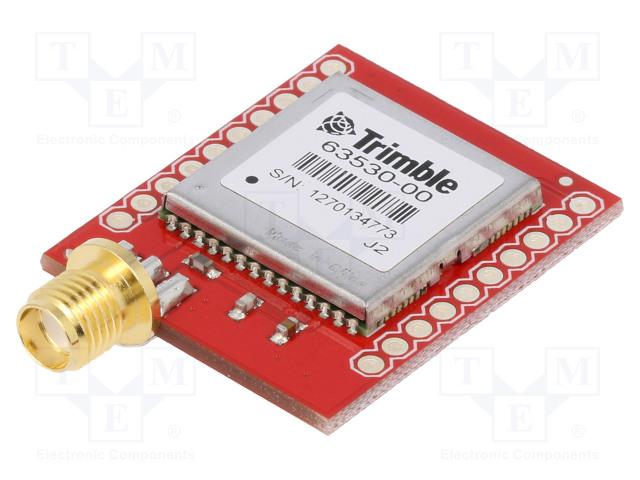 SPARKFUN ELECTRONICS INC. GPS-11858 - Sensor: position