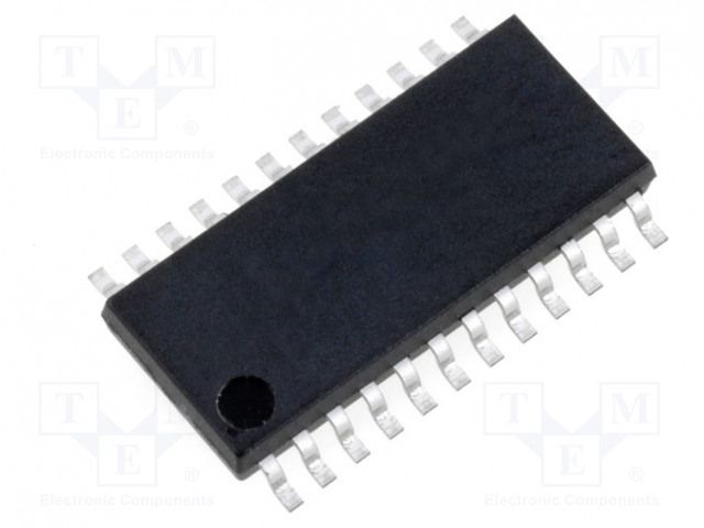 STMicroelectronics E-L6219DS013TR - IC: driver