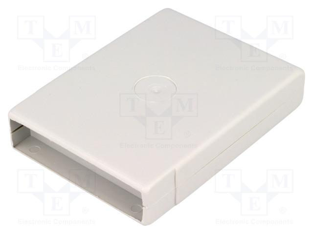 MASZCZYK KM-20 GY - Enclosure: multipurpose
