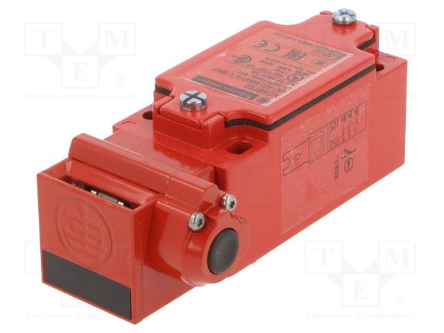 SCHNEIDER ELECTRIC XCSB702 - Bezpečnostní spínač: zámkový