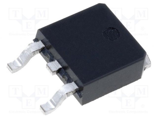 INFINEON TECHNOLOGIES IPD088N06N3GBTMA1 - Transistor: N-MOSFET