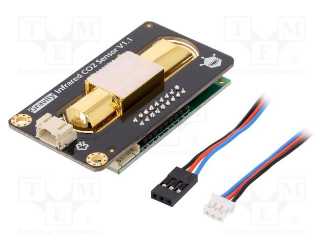 DFROBOT SEN0219 - Sensor: gas detectors