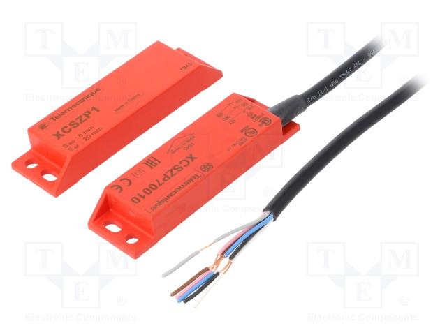 SCHNEIDER ELECTRIC XCSDMP70010 - Bezpečnostní spínač: magnetický