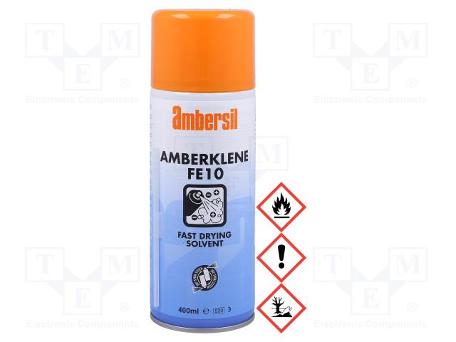 AMBERSIL 31553 - Puhdistusaine