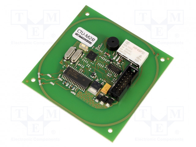NETRONIX CTU-M2R - Czytnik RFID