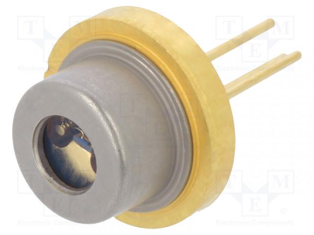 Laser Components ADL-63V0ANP - Diodo: laser
