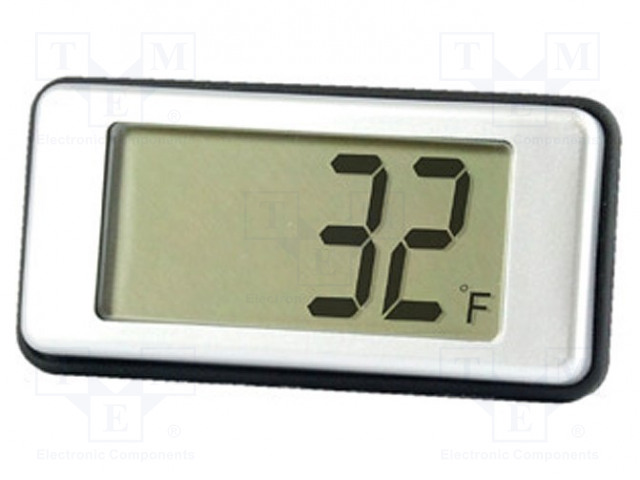 LASCAR EMT 1900 - Temperature meter