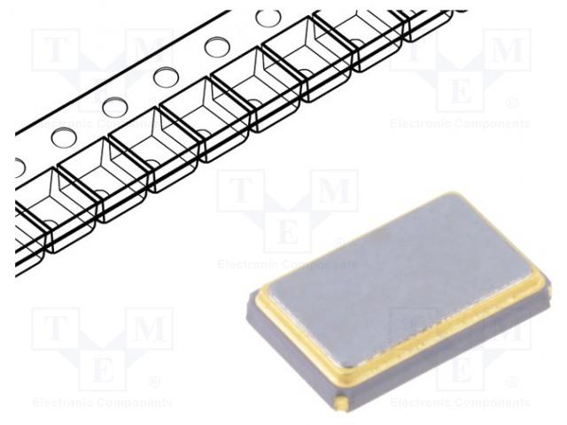 IQD FREQUENCY PRODUCTS LFXTAL032878REEL - Resonator: quartz
