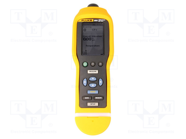 FLUKE FLUKE 805 - Vibrometer