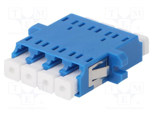 FIBRAIN A001-LC-4X-1128 - Connector: fiber optic