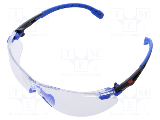 3M S1101SGAF-EU - Safety spectacles