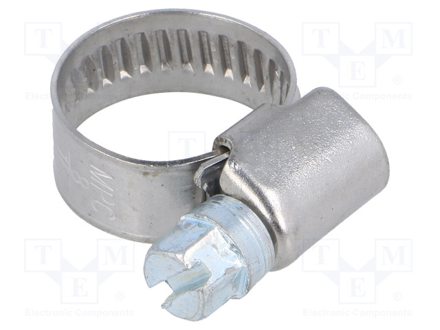 MPC INDUSTRIES D4008016 - Worm gear clamp