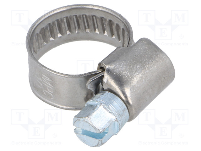 MPC INDUSTRIES D4010 - Worm gear clamp