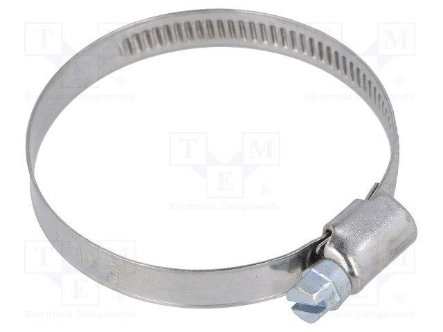 MPC INDUSTRIES D4040 - Worm gear clamp