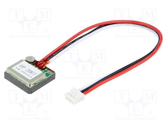 SPARKFUN ELECTRONICS INC. GPS-13740 - Sensor: position