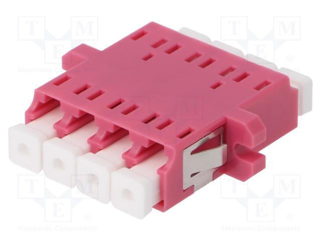FIBRAIN A001-LC-4X-1178 - Connector: fiber optic