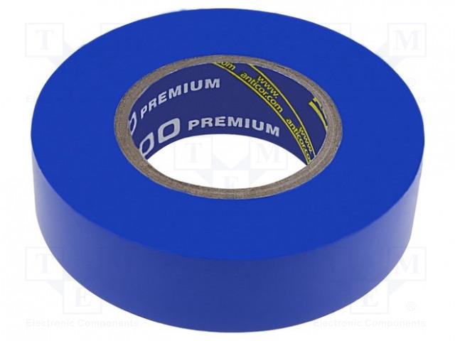 ANTICOR ELECTRIX 200 PREMIUM - Tape: electrical insulating