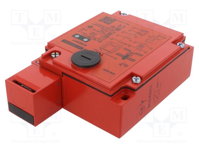 SCHNEIDER ELECTRIC XCSE5311 - Bezpečnostní spínač: závorový