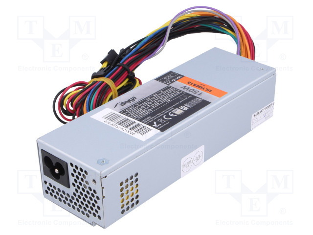 AKYGA AK-I2-150 - Power supply: computer