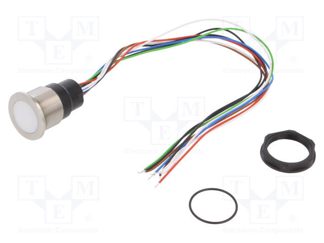 SCHURTER 3-101-417 - Switch: capacitive