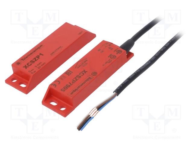 SCHNEIDER ELECTRIC XCSDMP7905 - Bezpečnostní spínač: magnetický