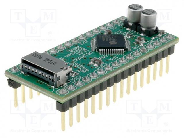 VLSI VS1000 AUDIO MODULE - Moduuli: ääni