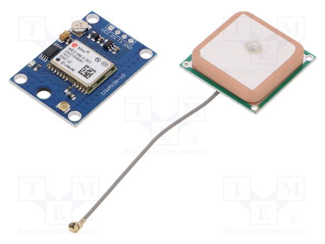 OKYSTAR OKY3552 - Sensor: position