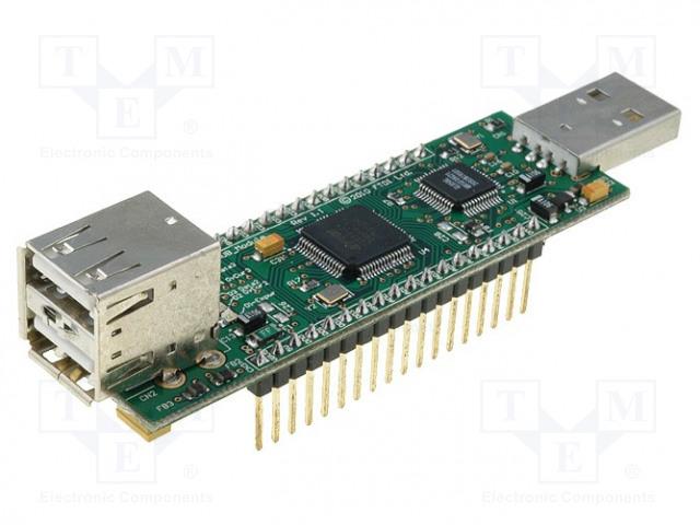 FTDI FT-MOD-4232HUB - Moduuli: USB