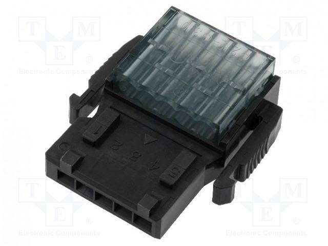3M 35505-6080-A00 GF - Konektor: kabel-kabel/plošný spoj