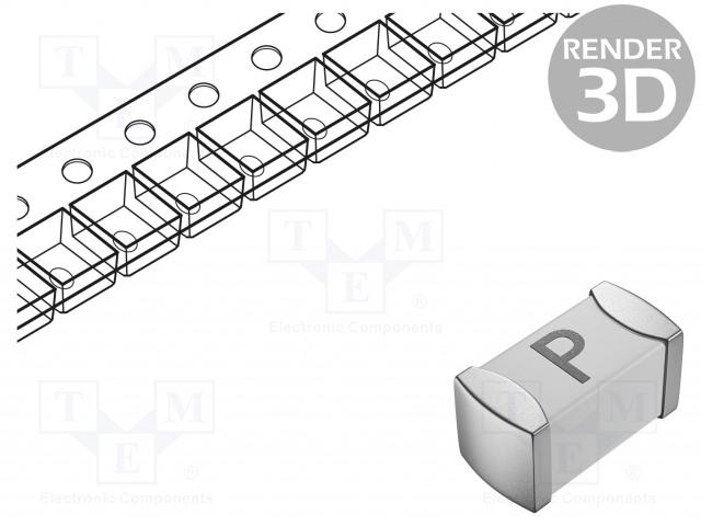 Conquer Electronic Co., Ltd. CQ06LF 5A 32V - Fuse: fuse