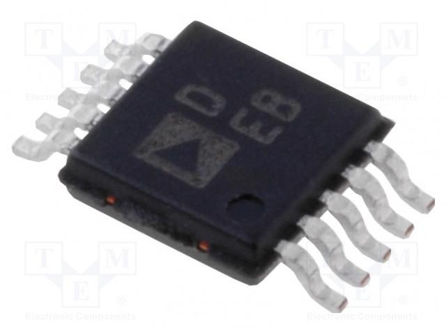 Analog Devices AD5305BRMZ - Převodník D/A