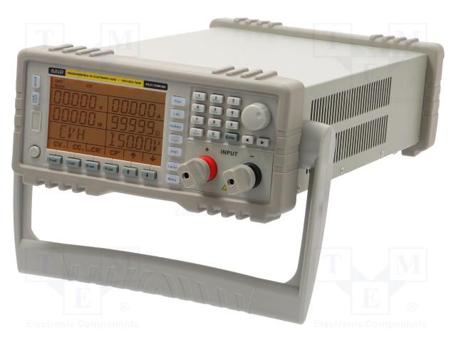 AXIOMET AX-EL150W30A - Sarcină electronică