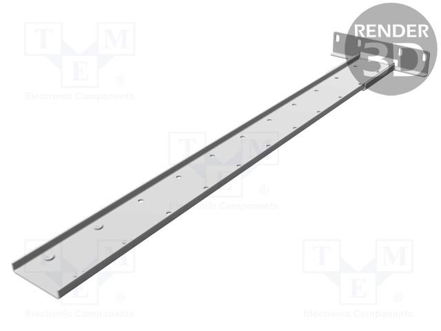 HAMMOND RM3U18BRKT - Wspornik montażowy