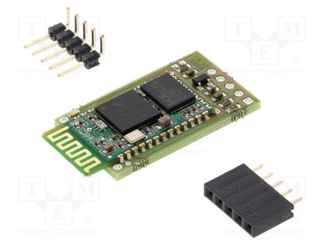NICAI-SYSTEMS BLUE - Transceiver Bluetooth Modul 2.1/2.0/1.2/1.1