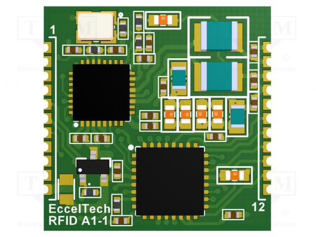 ECCEL RFID-A1 - RFID reader