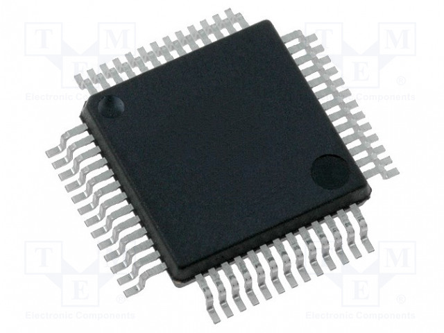 Analog Devices ADUC831BSZ - Microcontroller 8051