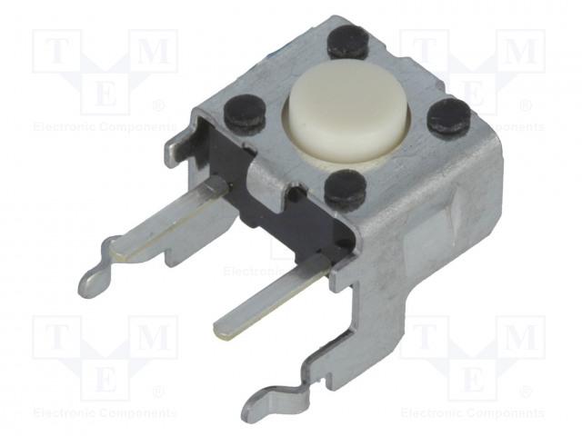 OMRON OCB B3F-3100 - Microswitch TACT