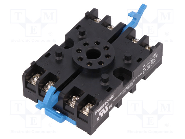 PANASONIC ATC180031 - Relays accessories: socket