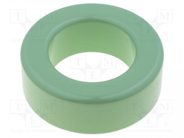 MICROMETALS T157-52 - Ferryt: pierścieniowy