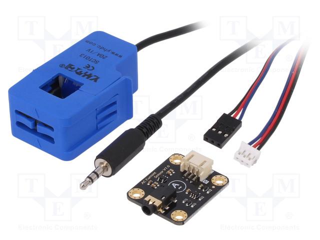 DFROBOT SEN0211 - Sensor: AC ammeter