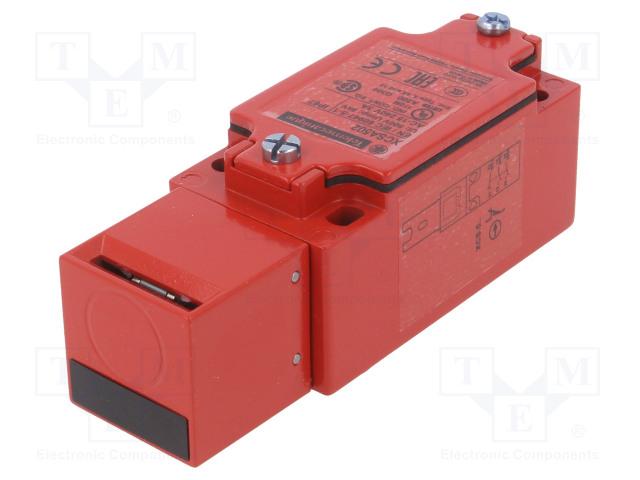 SCHNEIDER ELECTRIC XCSA502 - Bezpečnostní spínač: zámkový