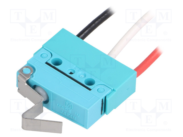 PANASONIC ABS19115 - Microswitch SNAP ACTION