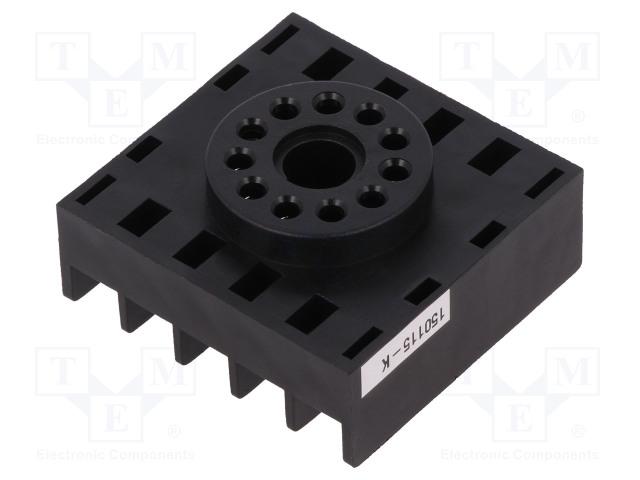 PANASONIC AT78051 - Relays accessories: socket